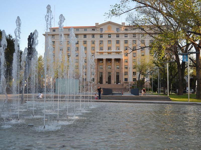 Mendoza (Argentine)