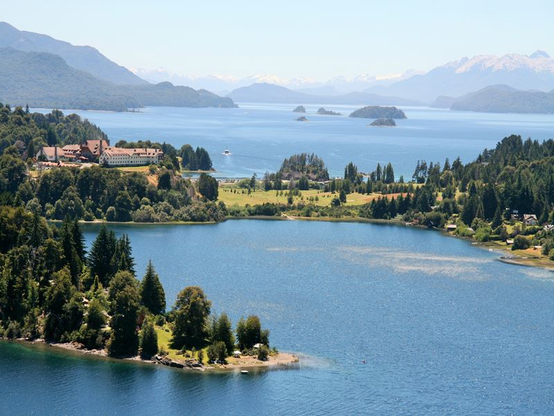 Bariloche (Argentine)