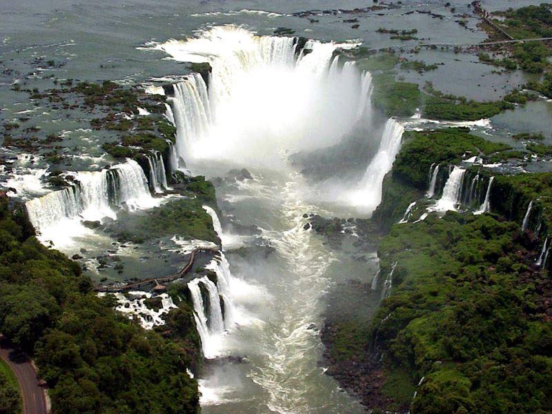Iguazu (Argentine)