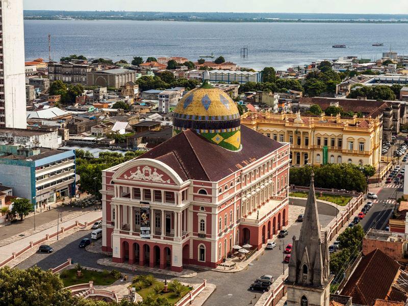 Manaus (Brasil)