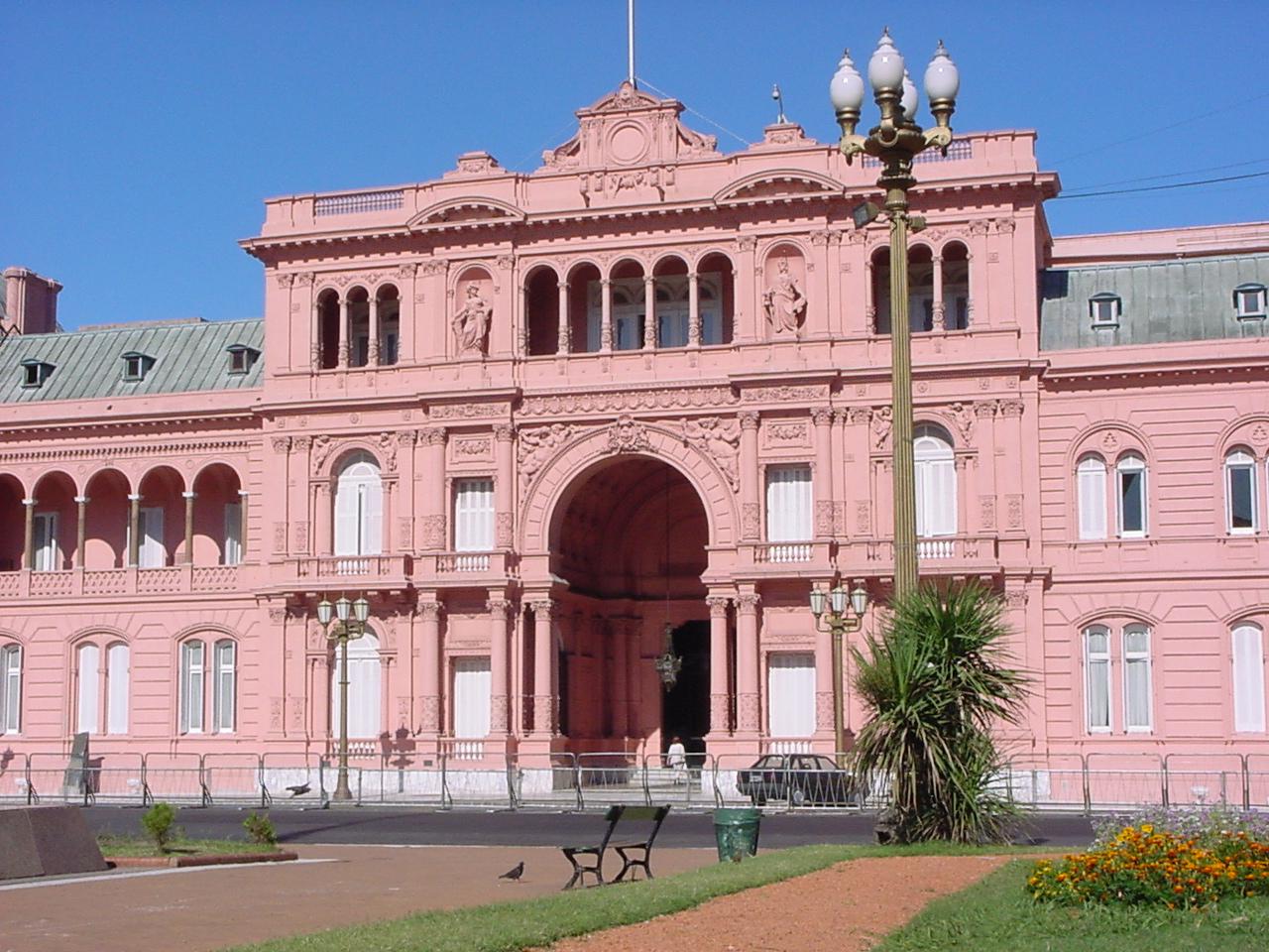Fotos hires for Casa argentina
