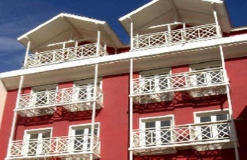 HOTEL LENNOX