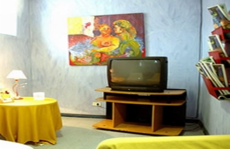 Milonga Suites