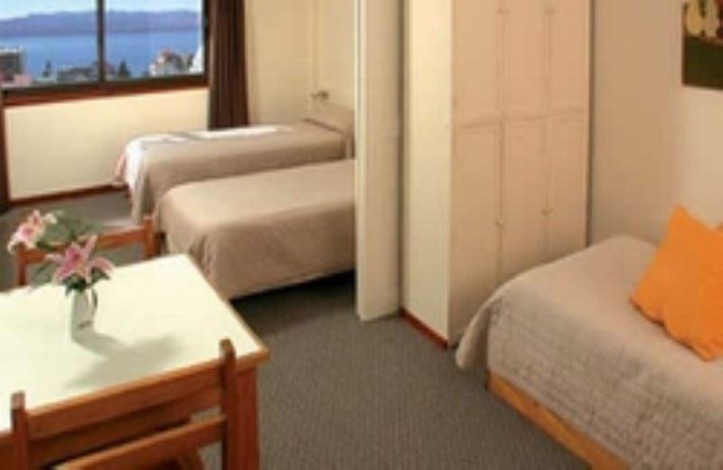 Super Resort Apartur Bariloche