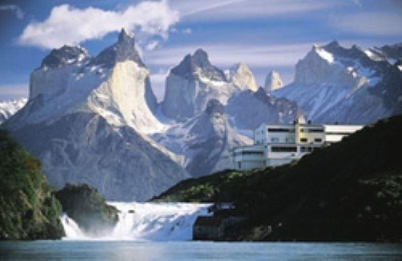 Hotel Explora En Patagonia