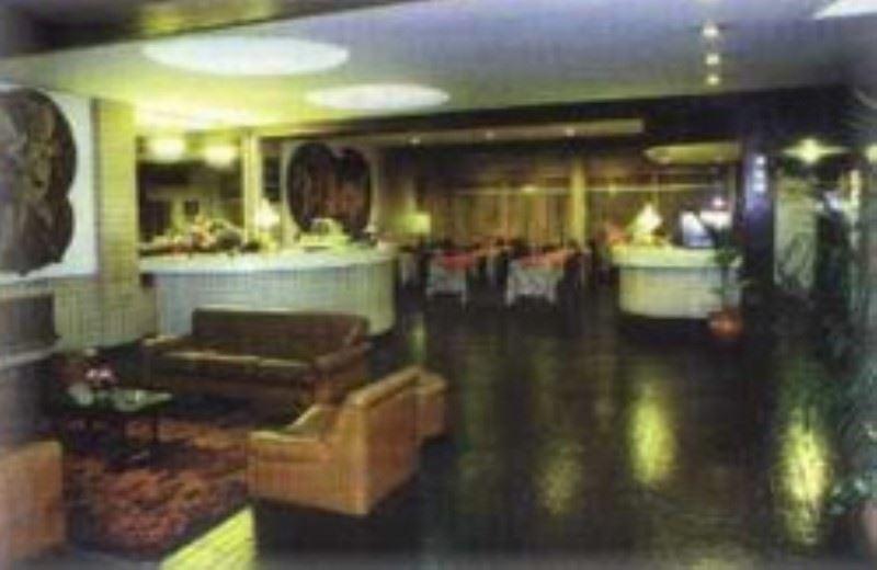 Hotel Corcel