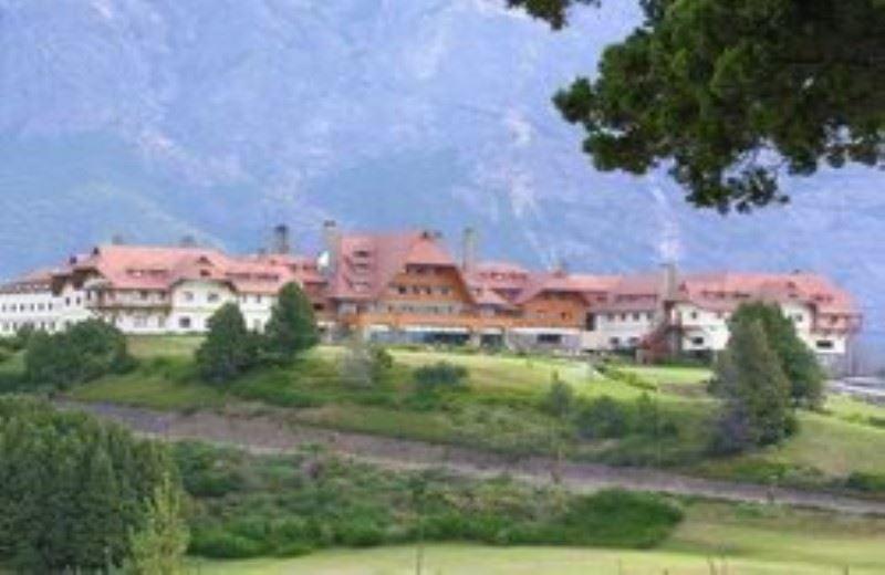 Llao Llao Hotel & Resort