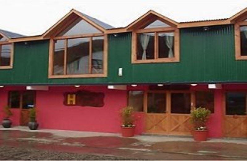 Hosteria Bella Vista