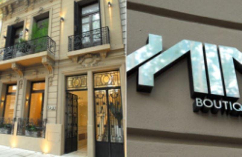Vain Universe Boutique Hotel