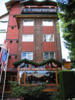 Hotel Ruca Cheli Village Ski Hotel