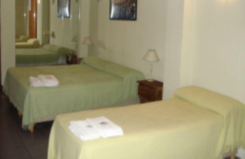 Devoto Hotel