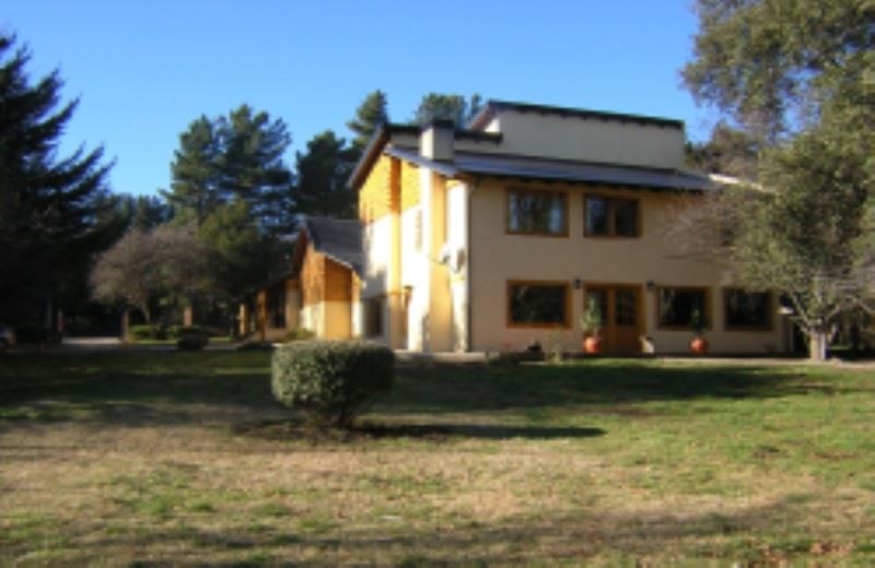 The Hostel Inn Bariloche