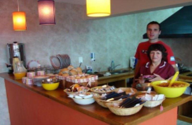 The Hostel Inn Bariloche (HOSTEL)