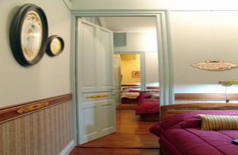 Hotel Complejo Tango