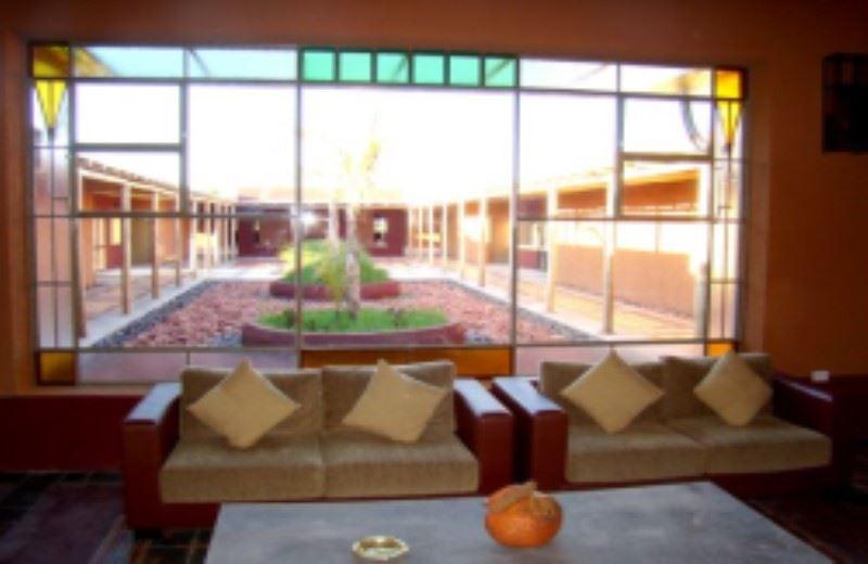 Hotel Cañon De Talampaya