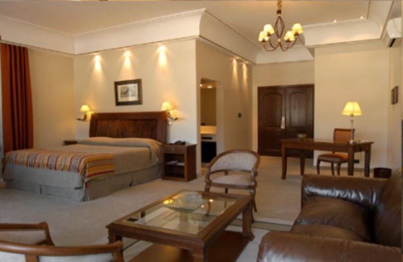 Hotel Almería