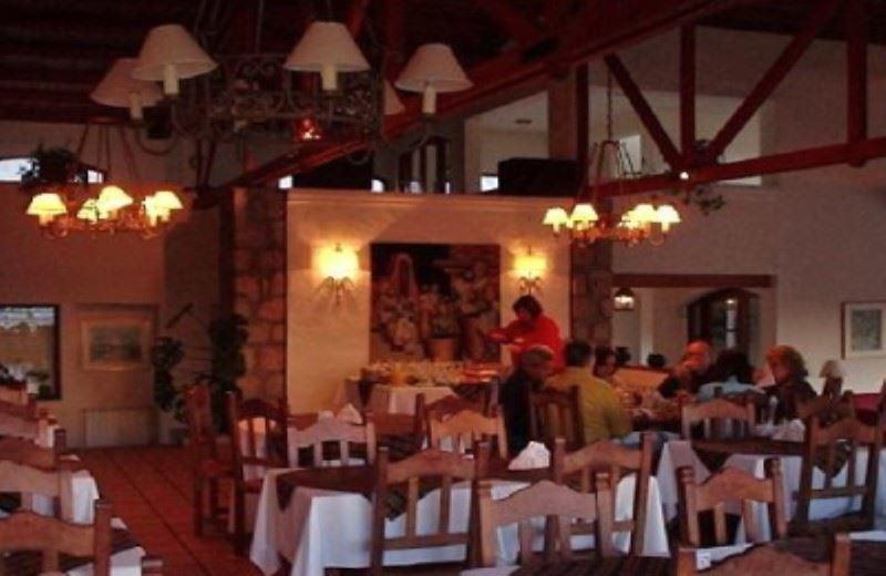 Hotel Mirador Del Tafi