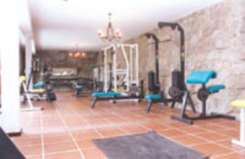 Hosteria A.C.A Tafi Del Valle