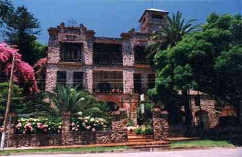 El Castillo De San Lorenzo