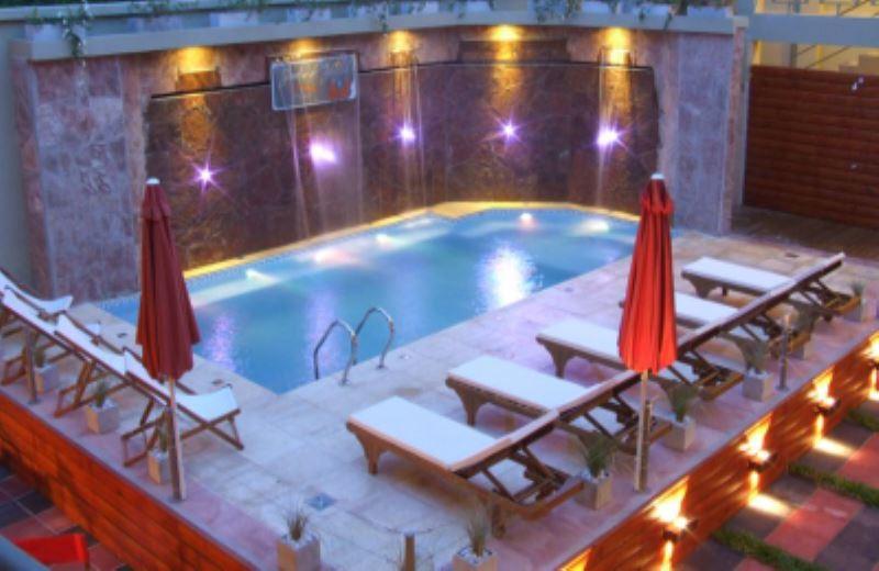 Hotel hotel jardin de iguazu - Hotel jardin iguazu ...
