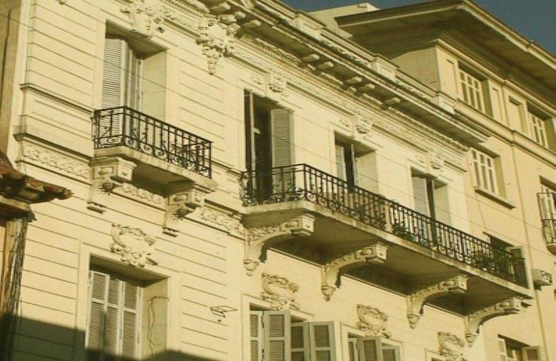 Hotel Bolivar (SINCAT)