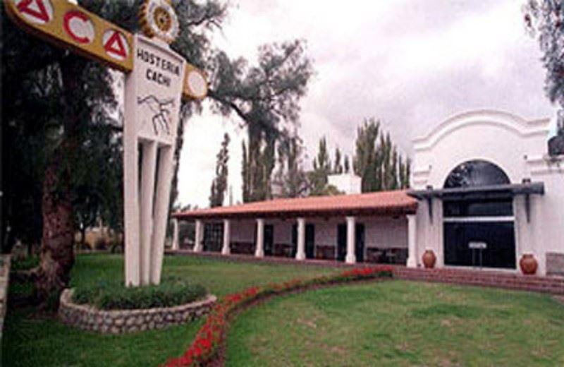 Hosteria A.C.A Cachi