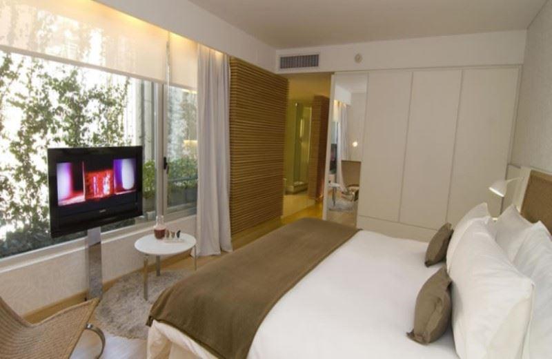 Casa Calma Wellness Hotel (5ESTRELLA)