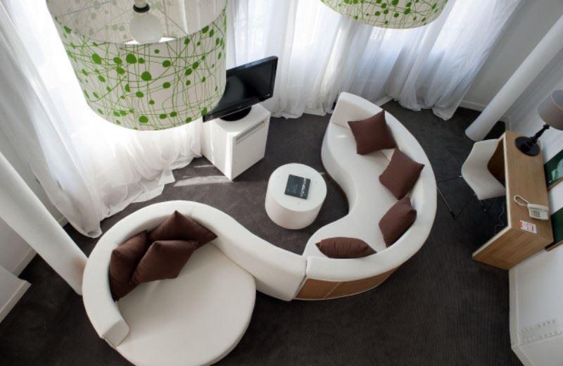 Room Mate Carlos Hotel