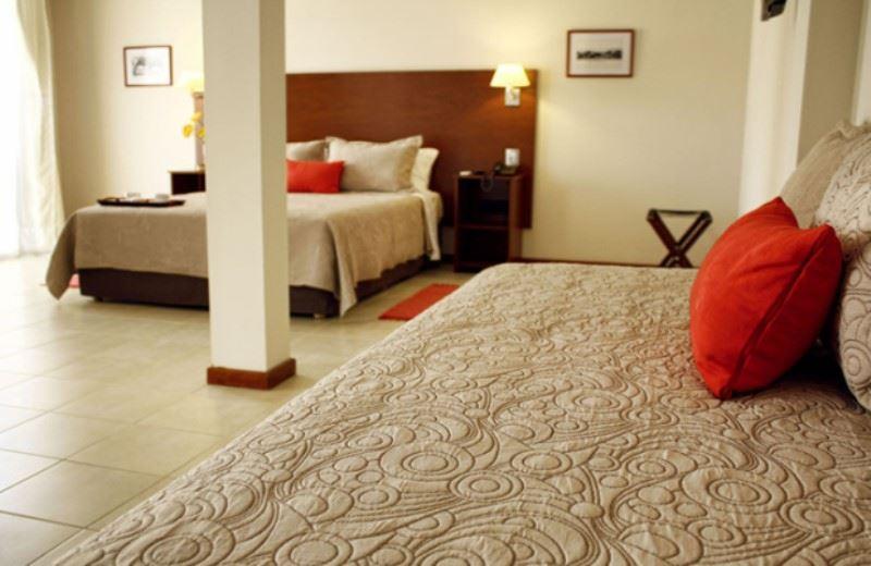 Don Suites Apart Hotel