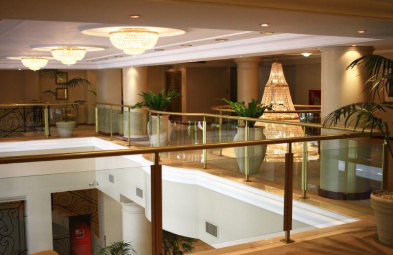 Intersur Recoleta Hotel