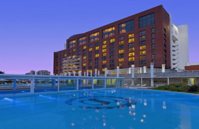 Hotel Sheraton Mar Del Plata 5ESTRELLA