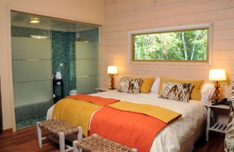La Cantera Lodge De Selva Iguazãº