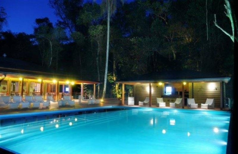 La Cantera Lodge de Selva Iguazú