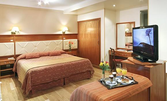 525 Hotel Sheltown