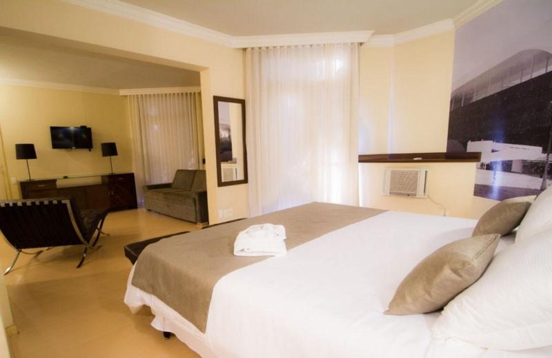 Actuall Hotel - Contagem Mg
