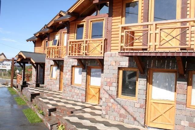 AIRES DEL BEAGLE APART HOTEL