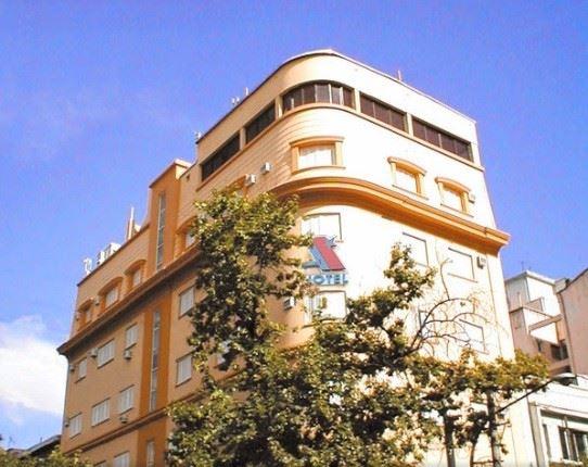 Alcor Hotel