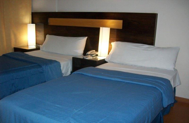Argentina Tango Hotel (SINCAT)