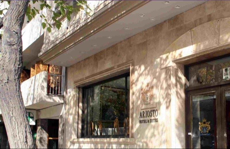 ARIOSTO HOTEL