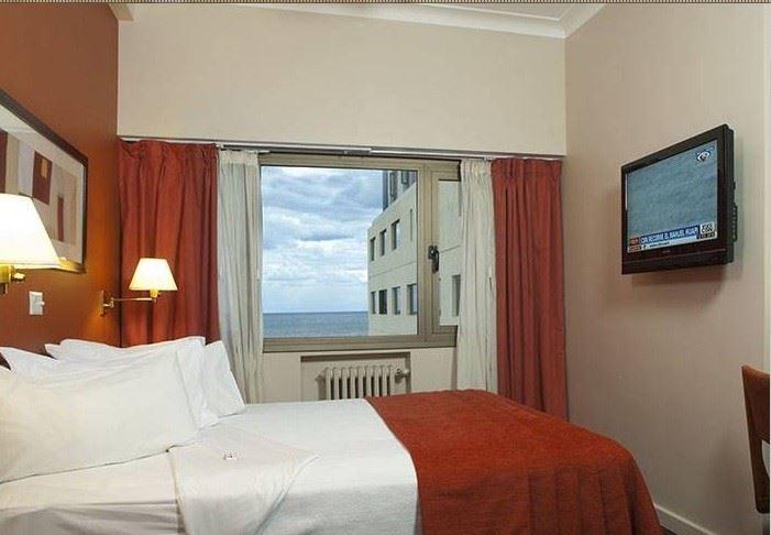Austral Plaza Hotel (4ESTRELLA)