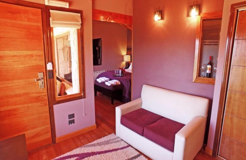 Bahia Paraiso Luxury Suites