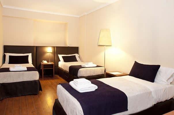 Bisonte Libertad Hotel