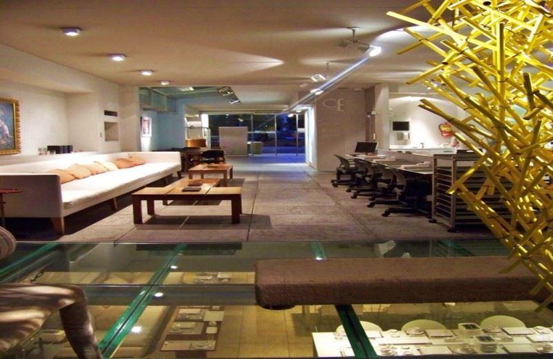 Buenos Aires Ce Hotel (Design Ce)
