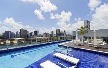 Bugan Hotel By Atlantica Recife Boa Viagem