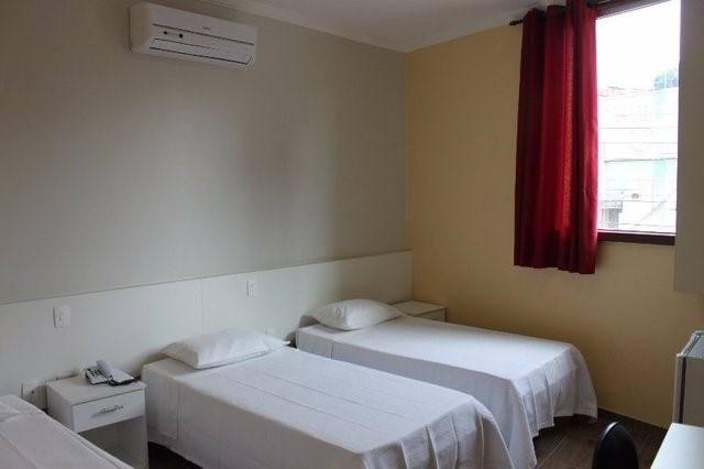 Campos Gerais Hotel