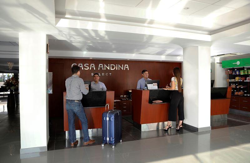 Casa Andina Select Chiclayo