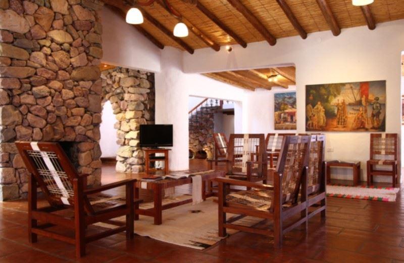 Casa De Piedra Hotel