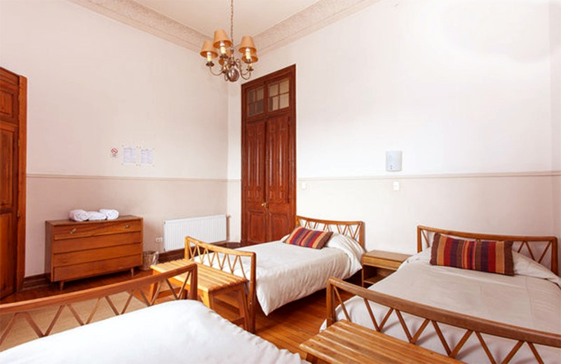 CASALTURA BOUTIQUE HOSTEL