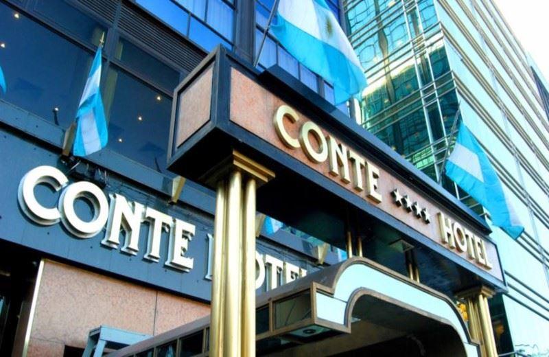 Conte Hotel (4ESTRELLA)