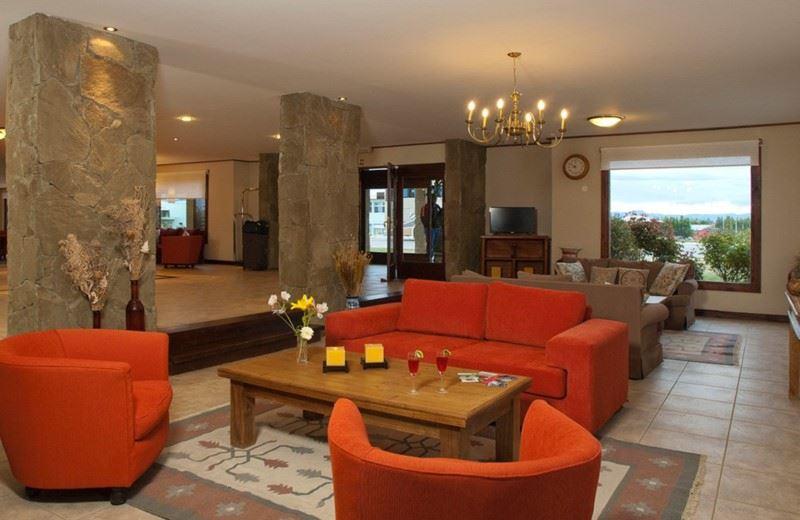 Cyan Calafate Hotel